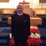 Emancipation Service 2015, Rev. Dr. William C. Turner, guest preacher