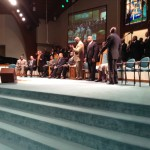 City Wide Revival 2015 Union Baptist Missionary Baptist Church
